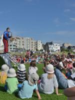 Festival Z'estivales et Festival MoZ'aïque