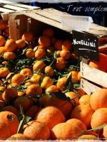 Le Marché d'Orange
