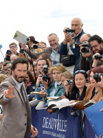 Festival du film américain de Deauville