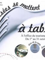 Festival Roanne Table Ouverte