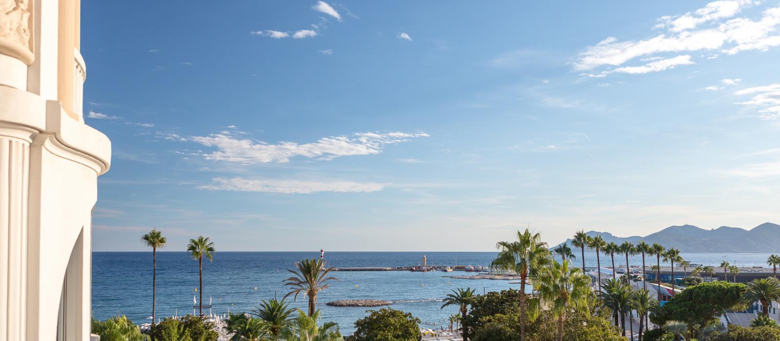 Une luxueuse Saint-Valentin sur la Riviera