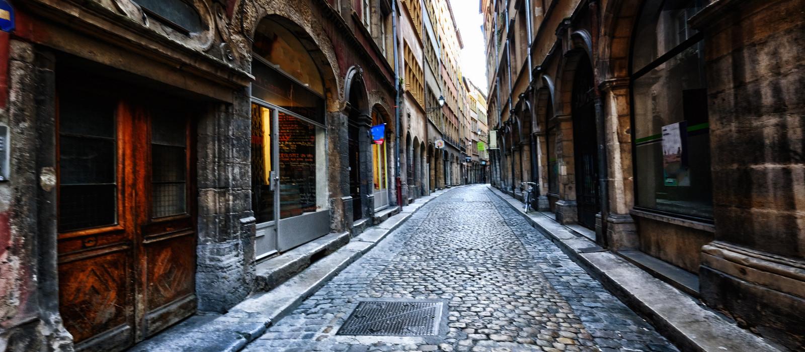 N°2 : Lyon