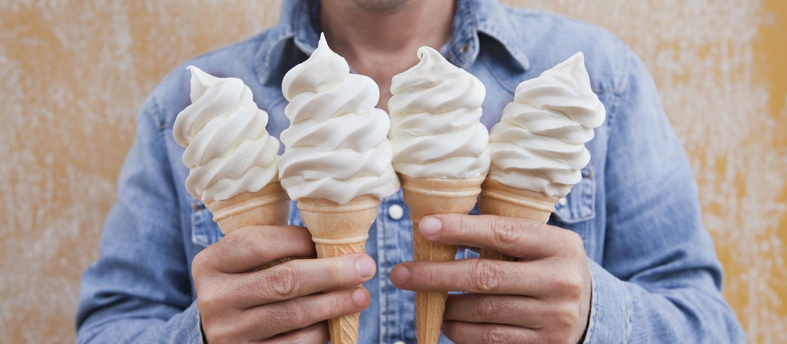 Où déguster les meilleures glaces en France ?