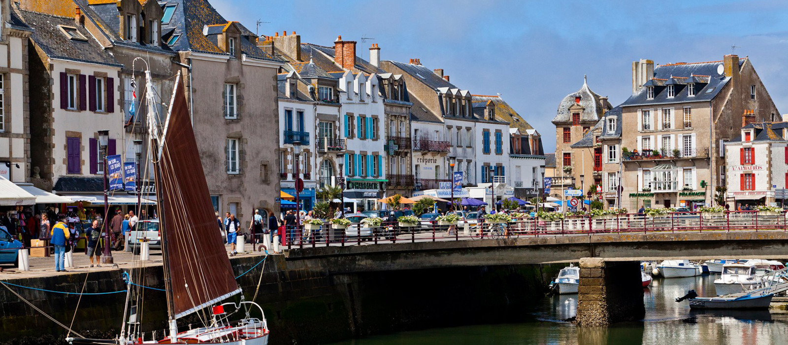 Le croisic racont par le directeur de l 39 office de tourisme - Office de tourisme le croisic ...