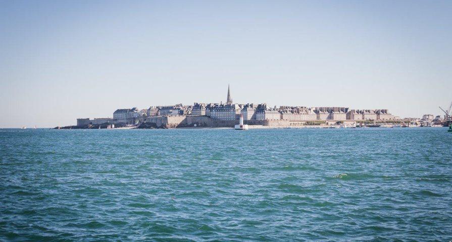 Caf De Saint Malo