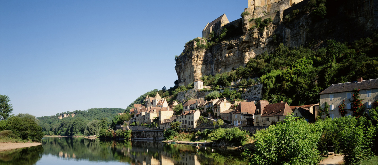 Les plus beaux villages du Périgord Noir