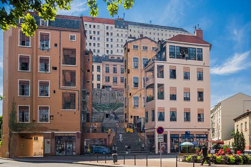 Les plus beaux murs peints de Lyon