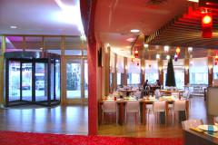 Restaurant-bar Café des Sports