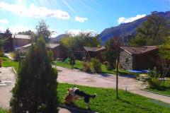 Résidence Ariège Azimuth