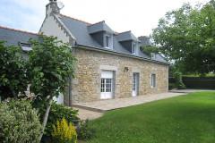 Maison Ty Rivier / 6 personnes / 4 pièces / 3 chambres / 120 m2