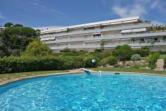 Appartement Les Hortensias / 6 personnes / 3 pièces / 2 chambres / 110 m2