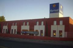 KYRIAD MONTPELLIER OUEST Sete Balaruc