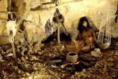 Prehisto-grotte Cova Bastera