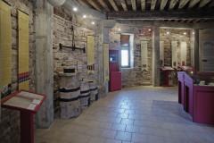 Musée Charles Portal - Histoire d'une cité