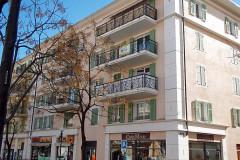 Appartement Cours 11 Novembre / 4 personnes / 3 pièces / 2 chambres / 61 m2