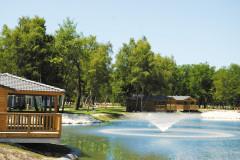 Camping du Village du Lac