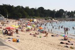 Les plages de Lanséria et Sorlock