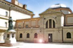 Chapelle Imperiale - Crypte de la Famille Bonaparte