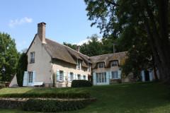 Maison de Jean Monnet
