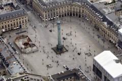 La Place Vendôme