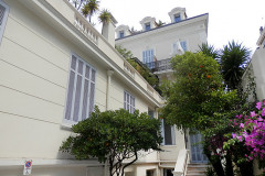 Appartement Villa Jeanne / 2 personnes / 1 pièce / 1 chambre / 20 m2