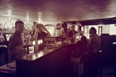 Le Couloir Bar