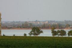 Randonnées sur la route de l'estuaire de la Gironde