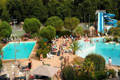 Parc Résidentiel de Loisirs Domaine de La Forge