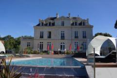 Le Château de la Gressière