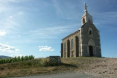 La Chapelle de La Madone