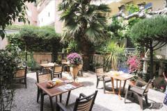 HOTEL LE CHARDON BLEU