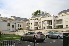 Appartement Les Terrasses de la baie / 4 personnes / 3 pièces / 2 chambres / 57 m2