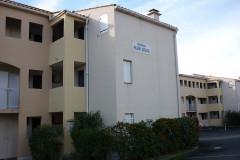Appartement Plein Soleil / 4 personnes / 2 pièces / 1 chambre / 25 m2