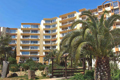 Appartement Port Carnon / 6 personnes / 2 pièces / 1 chambre / 45 m2