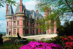 Parc et château de Trévarez