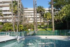 Appartement Résidence de Luynes / 4 personnes / 2 pièces / 1 chambre / 40 m2