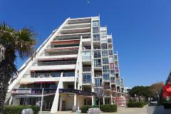 Appartement La Tour Fenestrelle / 4 personnes / 2 pièces / 1 chambre / 48 m2