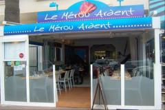 LE MEROU ARDENT