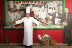 Marguerite Restaurant - Paul Bocuse