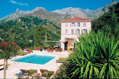 Grand Hôtel Mare e Monti