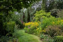 Les Jardins d'Au Delà (Tranquilles)
