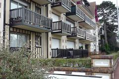 Appartement Le Carol Park / 2 personnes / 1 pièce / 1 chambre / 20 m2