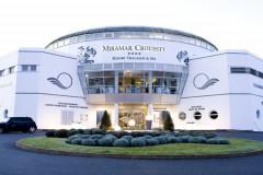 Thalasso & Spa du Miramar Crouesty
