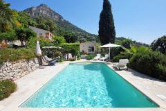 Maison La Fontonne / 8 personnes / 4 pièces / 3 chambres / 150 m2