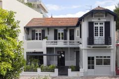 Home Hôtel