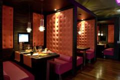 L'Ozé le restaurant