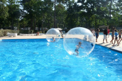 Camping Fontaine Vieille