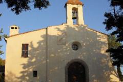 Ermitage de Saint-Ferréol