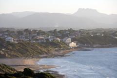 Les plages de Bidart