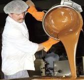 Les caramels d'Isigny